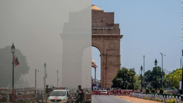 5 Important Tips To Procure Right  Solution For Air Pollution Control