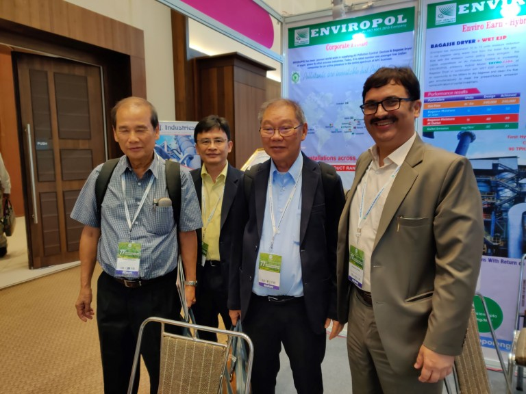 International Sugar Expo           2019